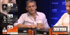 From Dusk Till Dawn 2019 cash game: John Duthie, che fold