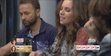 PokerStars Cash Game: Boree vs Carrell, che overbet al river!