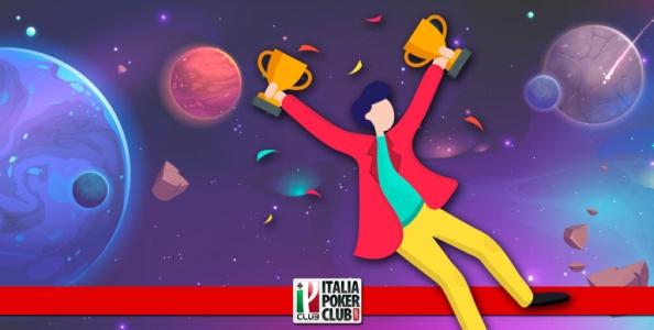Club del Poker: stasera alle 21 il torneo ESCLUSIVO di Partypoker.it con 5 ticket in palio