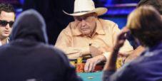 Per Doyle Brunson la sfida Polk vs Negreanu è la fine del Texas Holdem