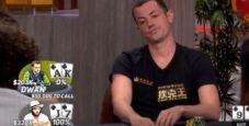 Dwan vs Salomon: ecco la mano più grande della prima puntata del nuovo High Stakes Poker