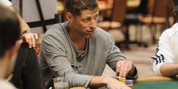 Huck Seed entra nella Poker Hall Of Fame