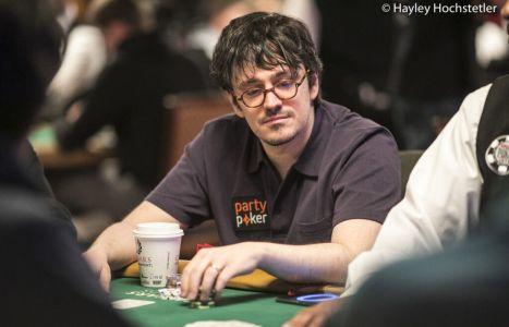 Per Isaac Haxton le registrazione tardive troppo lunghe sono uno dei mali del poker