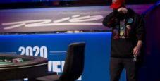Come è andato a finire il tavolo finale statunitense del Main Event WSOP ibrido