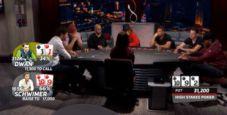 Come è andata la prima puntata del nuovo High Stakes Poker