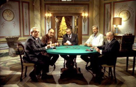 Giocare online il pokerino natalizio con gli amici
