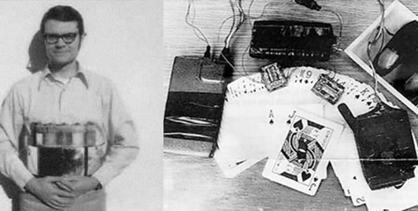 I piu grandi gambler della storia: Keith Taft, il baro che ha cambiato il mondo dei Casino