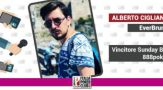 La vittoria comoda di Alberto Cigliano al Sunday Big 888 poker