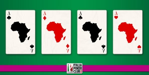 Da Marrakech a Johannesburg, il nostro reportage sul poker in Africa
