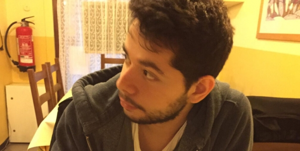 Raffaele Francese racconta il sigillo al Main Epic Fania