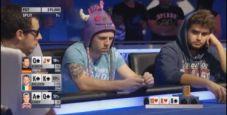 PokerStars EPT Londra 2014: Jake Cody, un fold incredibile