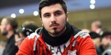 Per Alessandro Pichierri la vittoria più importante in carriera è stata una liberazione
