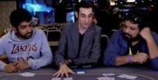 Le avventure di un pokerista arrivano su Netflix
