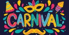 Arrivano i tornei Carnival Party