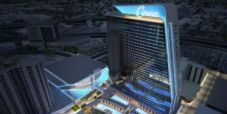 Las Vegas: 28enne nuda crea il panico ed oscura un casino, il video