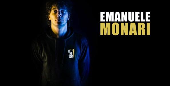 Che sia il braccialetto WSOP o un titolo MicroMillions devi sempre dare il massimo, parola di Emanuele Monari