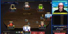 Giocare a poker in diretta streaming su Twitch senza delay