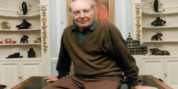 John Aspinall, il re dei Casino che ha portato il gioco a Londra