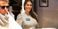 Vivian Saliba (Pro 888Poker) e la passione per lo streaming