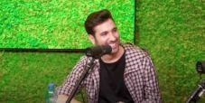 Dario Sammartino ospite di Fedez nel podcast Il Muschio Selvaggio