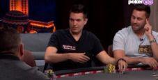 L'esordio di Doug Polk a High Stakes Poker è stato a dir poco spettacolare