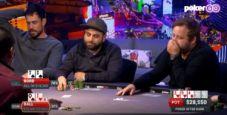 Passatempi da tavoli live High-Stakes: il giochino del 2-7