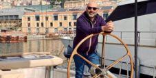 Un comandante di yacht nel deal dell'UltraDeep Carnival Series: il racconto di Marco MrFlanagnan Flandin