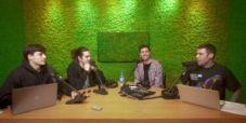 Come è andata l'ospitata di Dario Sammartino da Fedez e Luis