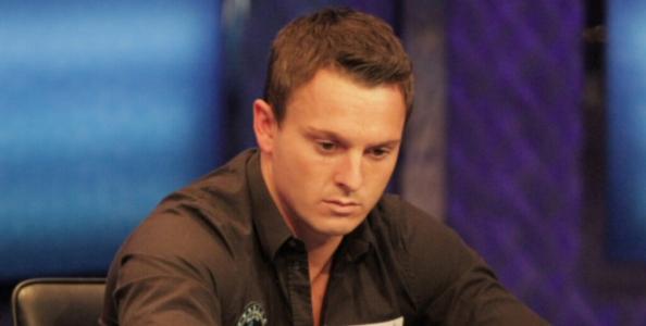 La storia di Sam Trickett, da calciatore mancato a pokerista di successo