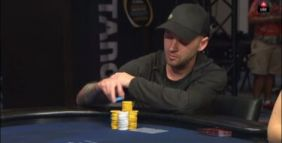 PokerStars Championship Panama: Timoteev vs Smaron, due grandi giocate al tavolo finale