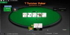 Come vincere ai tornei Twister di Sisal Poker