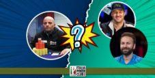 Roberto RobyS Sabato nel vortice delle sfide High Stakes: affronterà il vincitore tra Hellmuth e Negreanu!