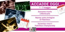 Accadde Oggi: i trionfi di Buonanno e Sorrentino a Montecarlo