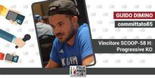 Quando la vittoria SCOOP mette fine alla bad-run: il racconto di Guido committato85 Dimino