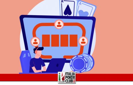 Hotkeys e HUD su partypoker: come funziona PartyCaption