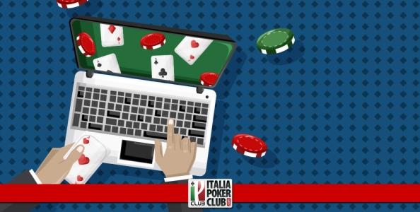 partypoker: il venerdì sera il freeroll con montepremi da €300 con il Club del Poker