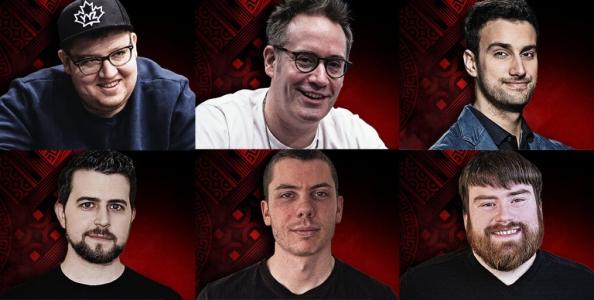 PokerStars torna ad allargare il suo Team: ecco chi sono i nuovi Pro
