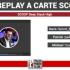 Il video-replay a carte scoperte del tavolo finale SCOOP con Dario Sammartino terzo