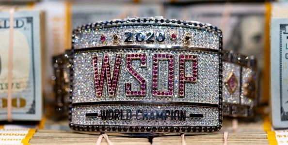 Le WSOP 2021 si giocheranno Live a Las Vegas a partire dal 30 settembre