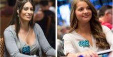 Le pro Sofia Lovgren e Vivian Saliba parlano delle WPT Deepstacks di 888 Poker