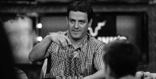 Venti anni fa l'edizione del Main Event WSOP più controversa di sempre