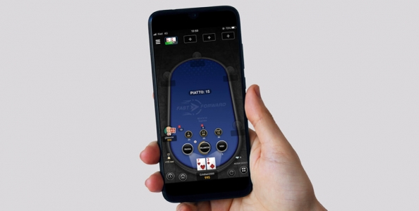 PartyPoker presenta la sua innovativa app per mobile