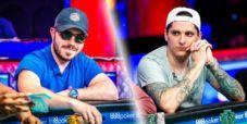 Dan Smith e MJ Gonzales, la sfida Heads-Up agli Highest Stakes