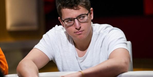 Il più forte giocatore di tornei di poker secondo Daniel Negreanu