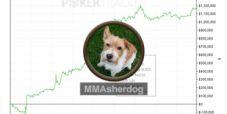 Chi è MMAsherdog, uno dei top 10 cash gamer online al mondo
