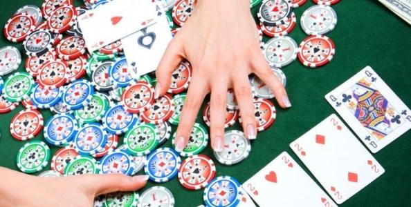Le dimensioni dei piatti nel poker e le nostre capacità di giudizio