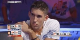 EPT Super High Roller Barcellona 2014: Colman vs Fee e un call piuttosto audace