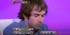 Big Game PokerStars: Mercier vs Bonomo, mossa giusta al momento sbagliato