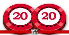 Come giocare i tornei 20/20 di PokerStars