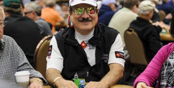 Humberto Brenes, il più goliardico tra i pokeristi: biografia e cosa fa oggi